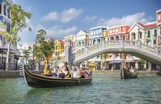 Vingroup khai trương siêu quần thể nghỉ dưỡng, vui chơi, giải trí tại Phú Quốc