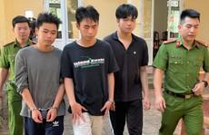 3 sinh viên đại học chiếm đoạt hàng tỉ đồng từ việc lừa bán sim số đẹp