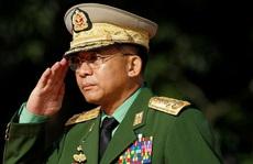 Tướng Myanmar sẽ tham dự hội nghị thượng đỉnh ASEAN