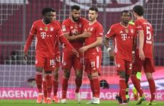 Bayern Munich dồn sức cho 'ngôi vương' Bundesliga
