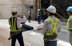 Hơn 100.000 lao động nước ngoài làm việc tại Việt Nam