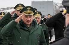 Nga bất ngờ tuyên bố rút quân khỏi biên giới Ukraine