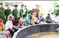 Phá sới gà 'khủng' ở Quảng Bình, bắt 34 đối tượng, thu giữ hàng trăm triệu đồng