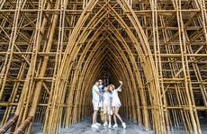 Du khách háo hức 'check-in' 5 kỷ lục Việt Nam tại Phú Quốc United Center