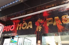 Kết luận vụ án 'con gián trong tô phở Hòa' gây xôn xao ở TP HCM