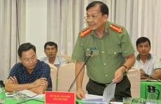 Lãnh đạo Công an TP Cần Thơ nói về loạt bài điều tra đường dây buôn bán búp bê Kumanthong