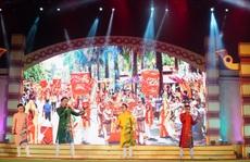 Hoành tráng chương trình nghệ thuật 'Bài ca Lạc Việt'
