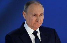 Tổng thống Putin cảnh báo cứng rắn với phương Tây