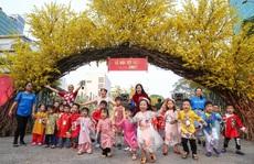 LẮNG NGHE NGƯỜI DÂN HIẾN KẾ: Phát huy công nghiệp văn hóa ở TP HCM