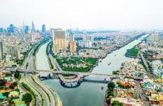 Bất động sản phía Tây TP HCM vào tầm ngắm mới của các nhà đầu tư