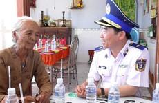 Tổ chức ngày hội 'Nghĩa tình biên giới, biển đảo' năm 2021