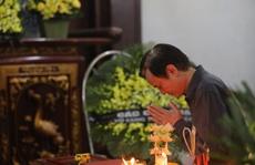 Xúc động tiễn đưa nhà thơ Hoàng Nhuận Cầm