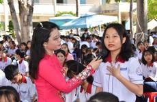 'Đưa trường học đến thí sinh' năm 2021 tại Bình Thuận: Quan tâm ngành 'hot' và nguồn nhân lực