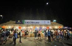 Saigontourist Group giới thiệu 'Tinh hoa ẩm thực Việt' tại Tuần lễ món ngon phố biển Vũng Tàu