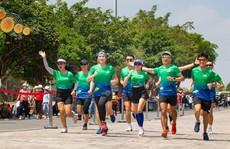 Hoành tráng giải chạy BaDen Mountain Marathon 2021 ở núi Bà Đen