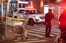 Một người gốc Á bị đạp liên tục vào đầu ở New York - Mỹ