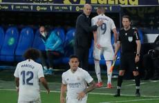 Real Madrid khó mơ vượt ải Chelsea