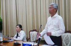 Phó Chủ tịch UBND TP HCM: 'Xử lý tiếng ồn không xong thì không nên làm chủ tịch quận, chủ tịch phường'