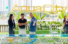 """Đô thị sinh thái thông minh Aqua City """"chinh phục"""" nhà đầu tư ngoại"""