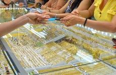 Giá vàng hôm nay 26-4: Vàng SJC bật tăng khi vừa mở cửa