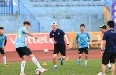 Hà Nội FC ra mắt HLV Hàn Quốc