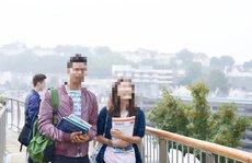 Con của nguyên 4 cán bộ lãnh đạo ở Quảng Ngãi nhùng nhằng trả tiền du học