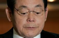 Gia đình chủ tịch Samsung mất gần 11 tỉ USD tiền thuế thừa kế
