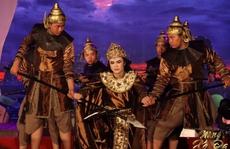 Võ Minh Lâm nghẹn lời khi 'Nàng xê đa' được khán giả Bắc Ninh đón nhận