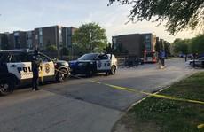 Lại xả súng hàng loạt 'kinh hoàng' ở bang Virginia, 5 phụ nữ thương vong