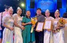 Cuộc thi xiếc toàn quốc 2021: 5 giải Vàng xứng đáng