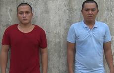 CLIP: Bắt giam 2 kẻ gây ra nhiều vụ trộm xe máy ở Phú Quốc