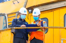Cảng Bến Nghé:  454 lượt lao động được hỗ trợ nâng cao trình độ chuyên môn