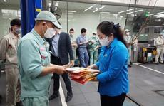 Phòng chống nguy cơ lây nhiễm Covid-19 tại nơi làm việc