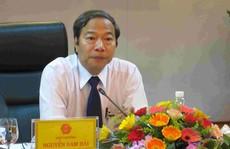 Kiến nghị điều tra nguyên thứ trưởng Bộ Công Thương Nguyễn Nam Hải