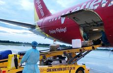Thông báo khẩn tìm người trên chuyến bay từ Nhật Bản về Đà Nẵng đã hết hạn cách ly