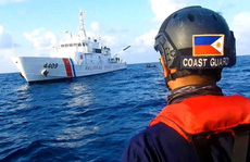 Tổng thống Philippines nói lời dứt khoát với Trung Quốc