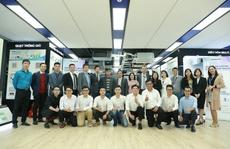 Cơ hội giành học bổng 700 triệu đồng từ Panasonic