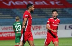 Sài Gòn FC thay tướng chưa đổi vận, Than Quảng Ninh gây bất ngờ