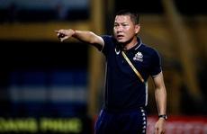 HLV Chu Đình Nghiêm bất ngờ chia tay CLB Hà Nội