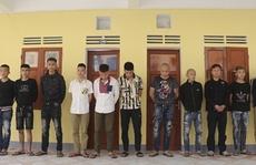 """Vụ nam thiếu niên bị """"chôn sống"""": Khởi tố, bắt tạm giam 14 đối tượng liên quan"""