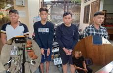 Bí mật 'động trời' che giấu gần 1 năm của nhóm thanh niên trẻ ở Nhơn Trạch