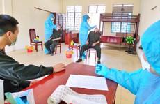 Đà Nẵng có kết quả xét nghiệm của 28 F1 liên quan ca bệnh 2899 ở Hà Nam