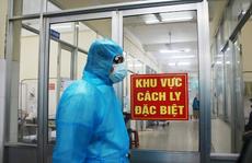 Sáng nay 1-5, Việt Nam không ghi nhận ca mắc Covid-19, hơn nửa triệu người đã tiêm vắc-xin