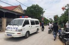 Nghi nổ súng kinh hoàng tại TP Vinh, 2 người tử vong tại chỗ