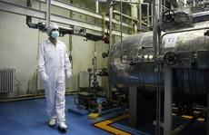 Nỗ lực hồi sinh thỏa thuận hạt nhân Iran