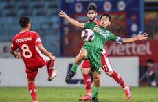 HLV Trương Việt Hoàng: Tiền vệ Daisuke Matsui là điểm yếu của CLB Sài Gòn