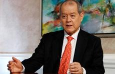 Nhiều ngân hàng đổ xô truy tìm tài sản tỉ phú Singapore