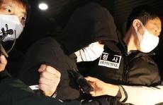 Hàn Quốc: Giết 3 mẹ con, rồi tự rạch bụng, cổ họng