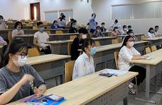 Hơn 2.700 thí sinh đạt trên 900 điểm trong kỳ thi đánh giá năng lực của ĐHQG TP HCM