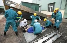 Phải huấn luyện an toàn lao động